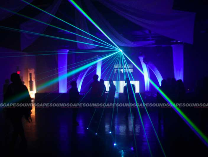 Toronto Event Lighting And Special Effects To Add To Your